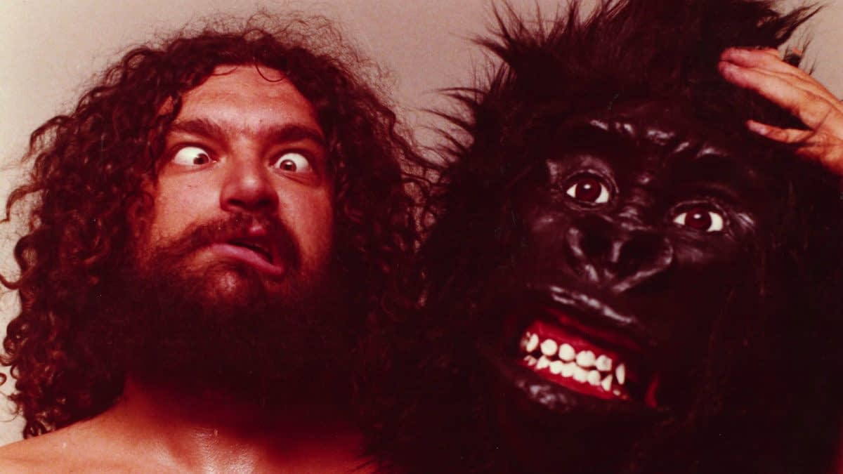 "'Dark Side of the Ring' Season 1, Episode 3 ""The Killing of Bruiser Brody"": The Best Episode So Far [REVIEW]"