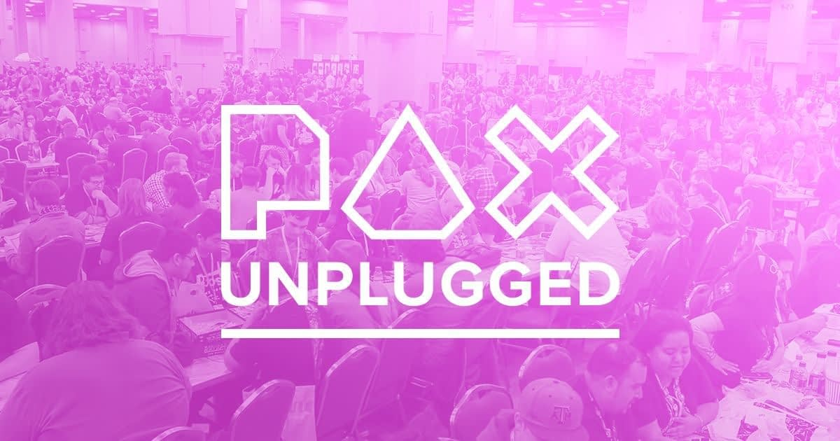 Penny Arcade's Jerry Holkins Talks PAX Unplugged 2019