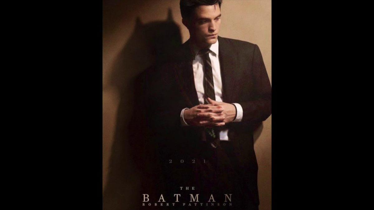 Robert Pattinson Tried Batman Voice in 'The Twilight Saga: Eclipse' Commentary