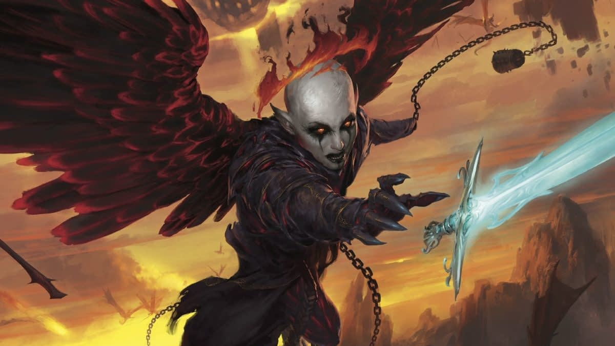 Beadle & Grimm Announce a New D&D Platinum Edition for Baldur's Gate: Descent Into Avernus