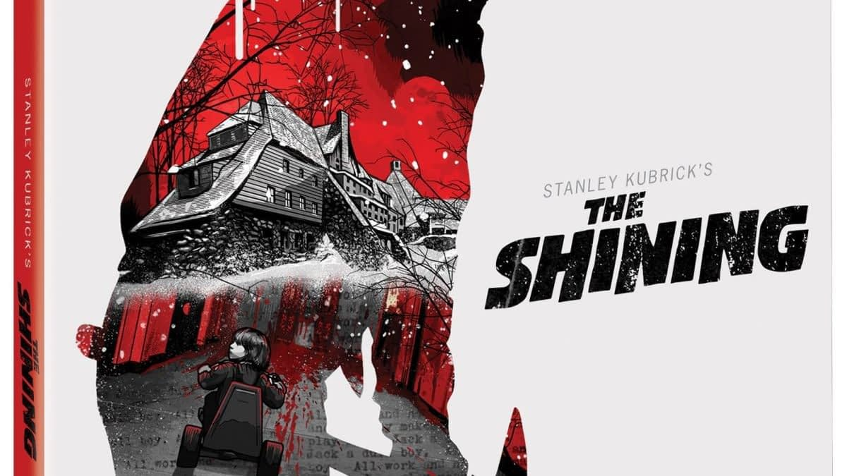 Stanley Kubrick's Horror Classic 'The Shining' Getting a Full 4K Remaster