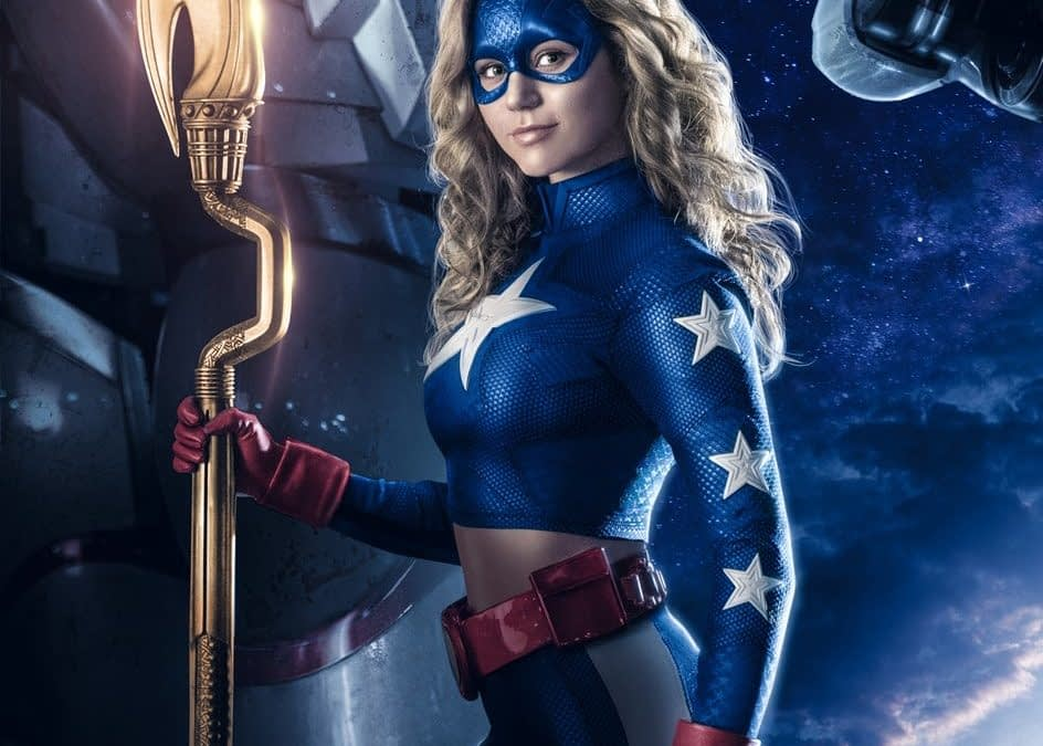 'Stargirl' Star Brec Bassinger Celebrates Birthday by Gifting Fans New Costume Look