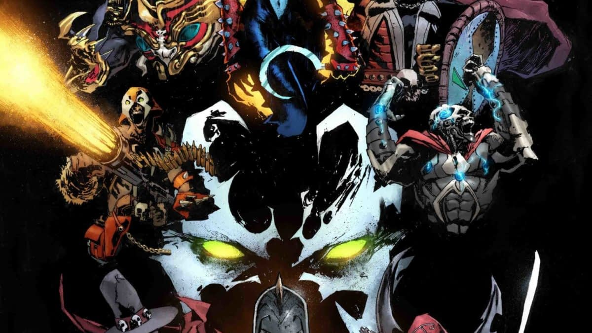 Spawn #297 Rewrites Its History - And Powers (Spoiler)