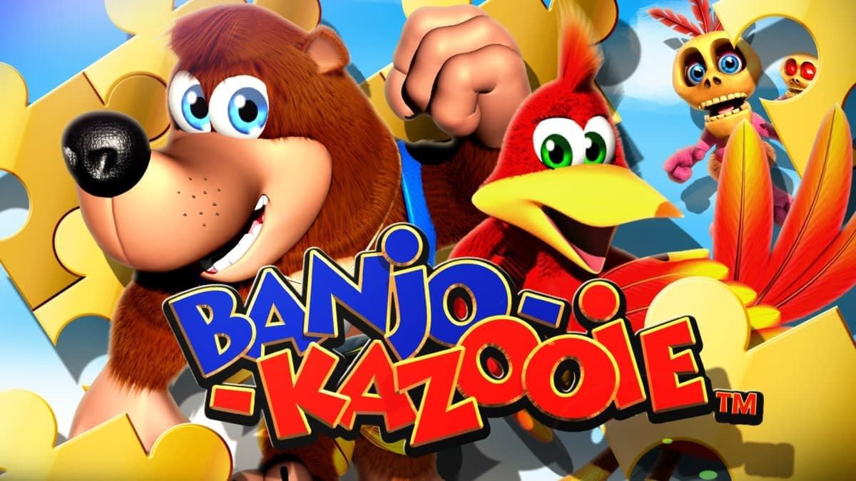 Rumor: Did Exquisite Gaming Confirm a Banjo-Kazooie Game For E3?