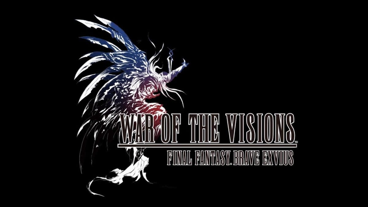 """""""Final Fantasy Brave Exvius"""" has a Spin-Off Game """"War of the Visions"""""""