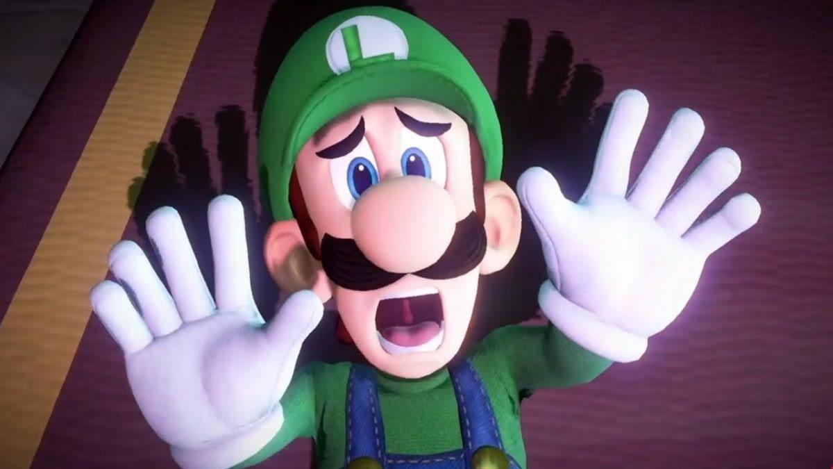 """Luigi's Mansion 3"" Gets a Gameplay Spotlight at Nintendo's E3 Direct"