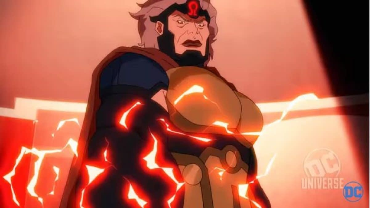 """""""Young Justice: Outsiders"""" Season 3 - Granny Goodness Means Business in New Promo [VIDEO]"""