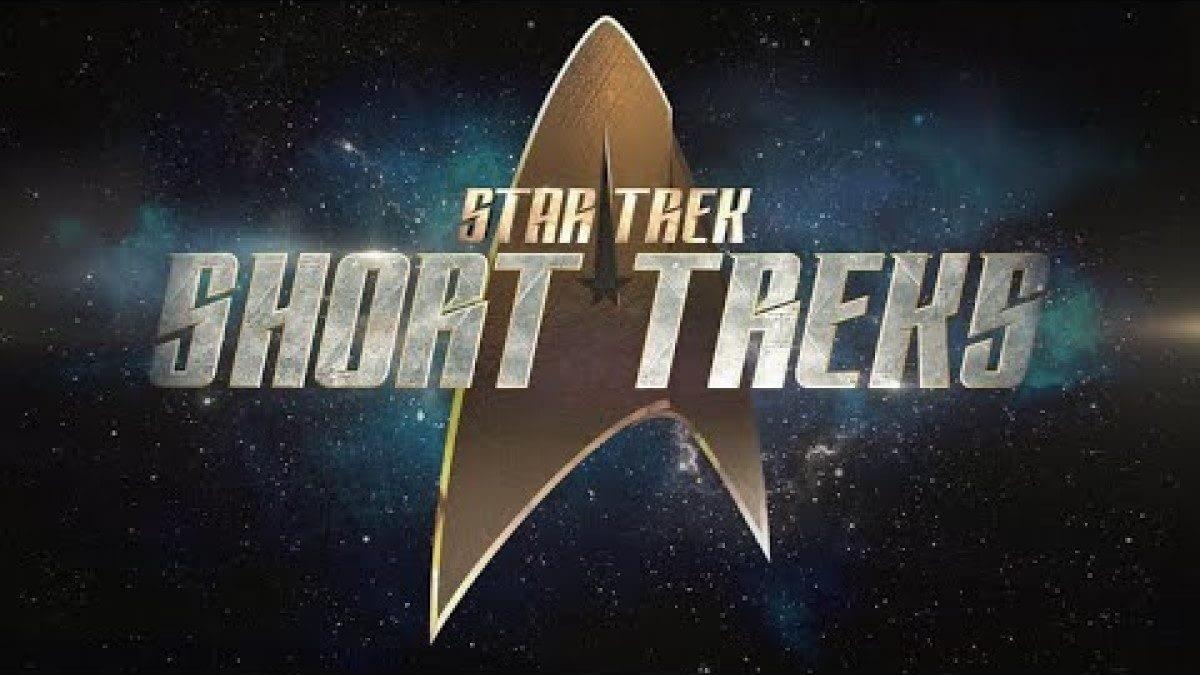 """Star Trek: Short Treks"" Season 2: Alex Kurtzman Talks 6-Episode Mission, 2 Animated Eps"