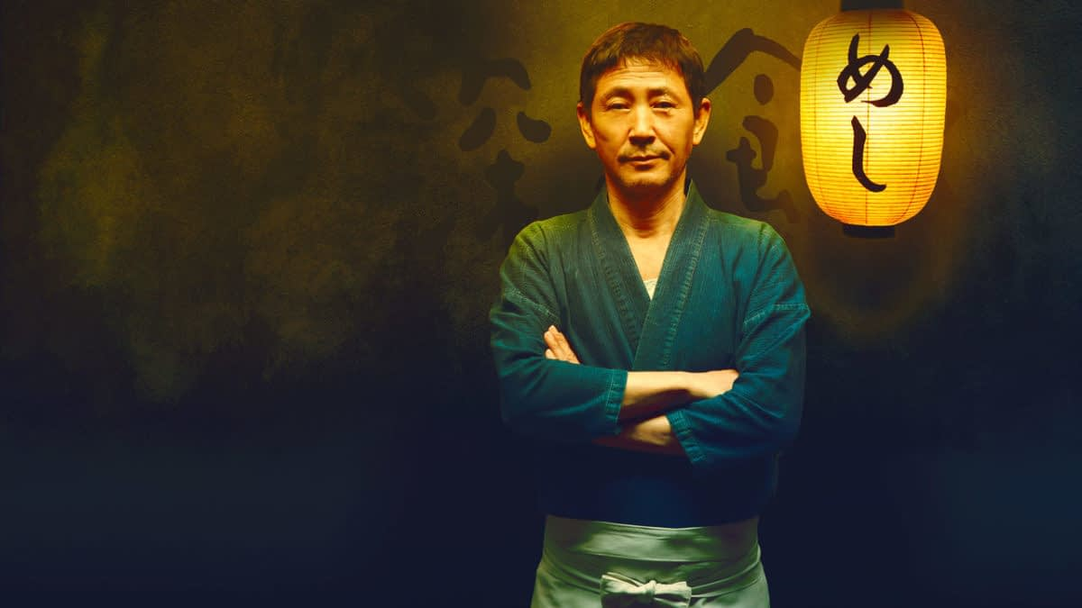 """Midnight Diner: Tokyo Stories"": Netflix Orders Japanese Anthology Series with Side of New Season"