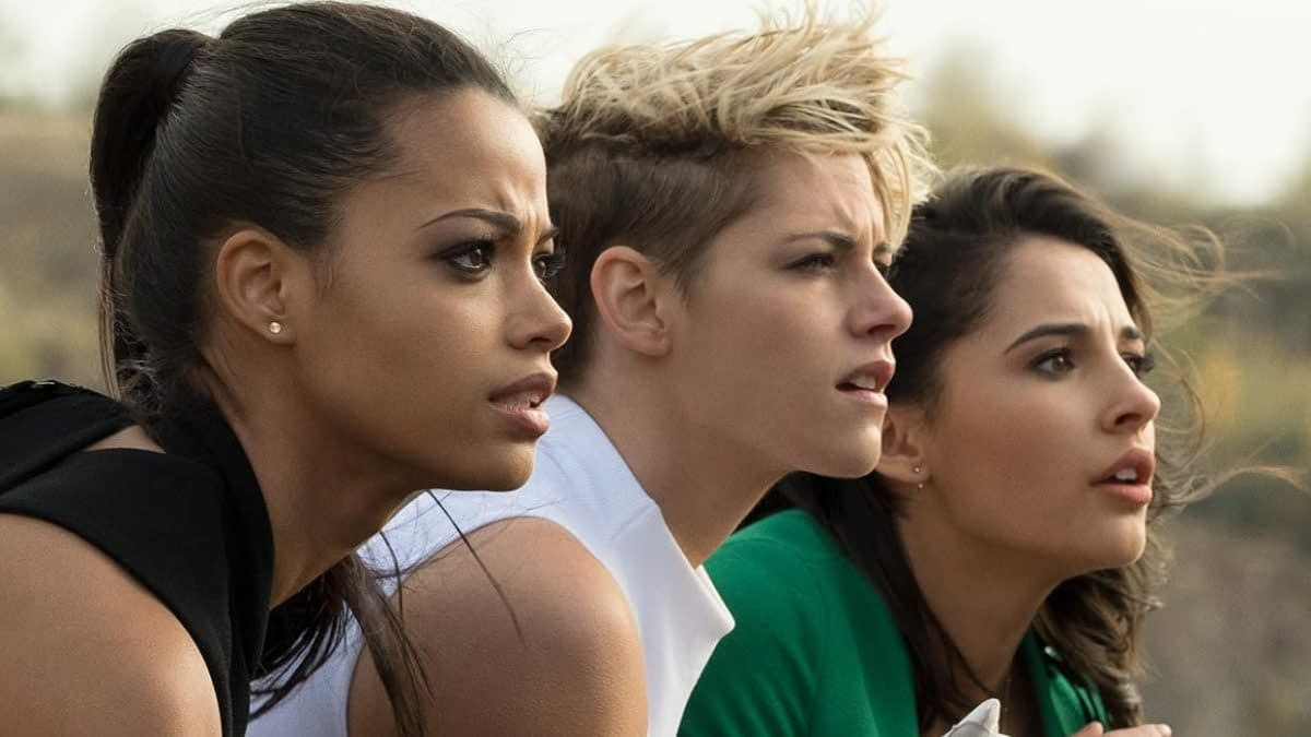 """""""Charlie's Angels"""" Official Trailer: Next Gen Angels Go Global with Bosleys to Spare!"""