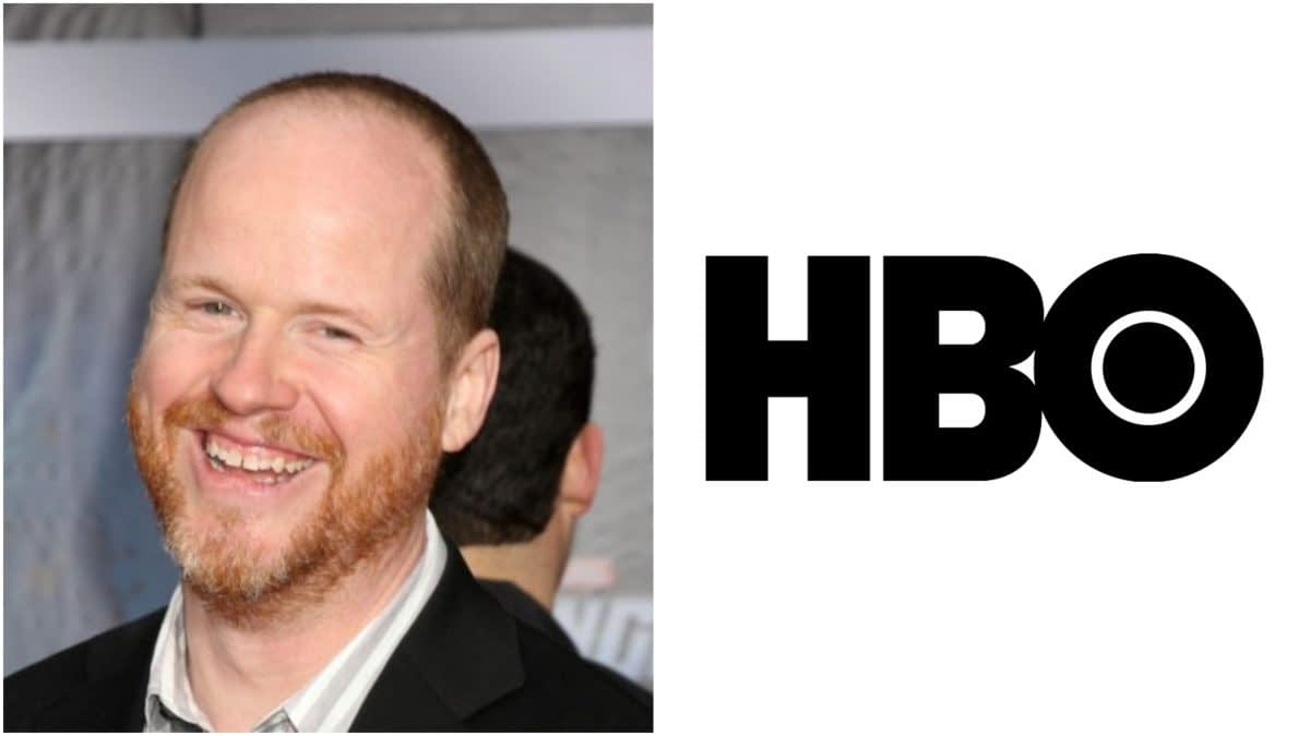 """""""The Nevers"""": Joss Whedon Signals Principal Photography Start on Upcoming HBO Sci-Fi Drama"""