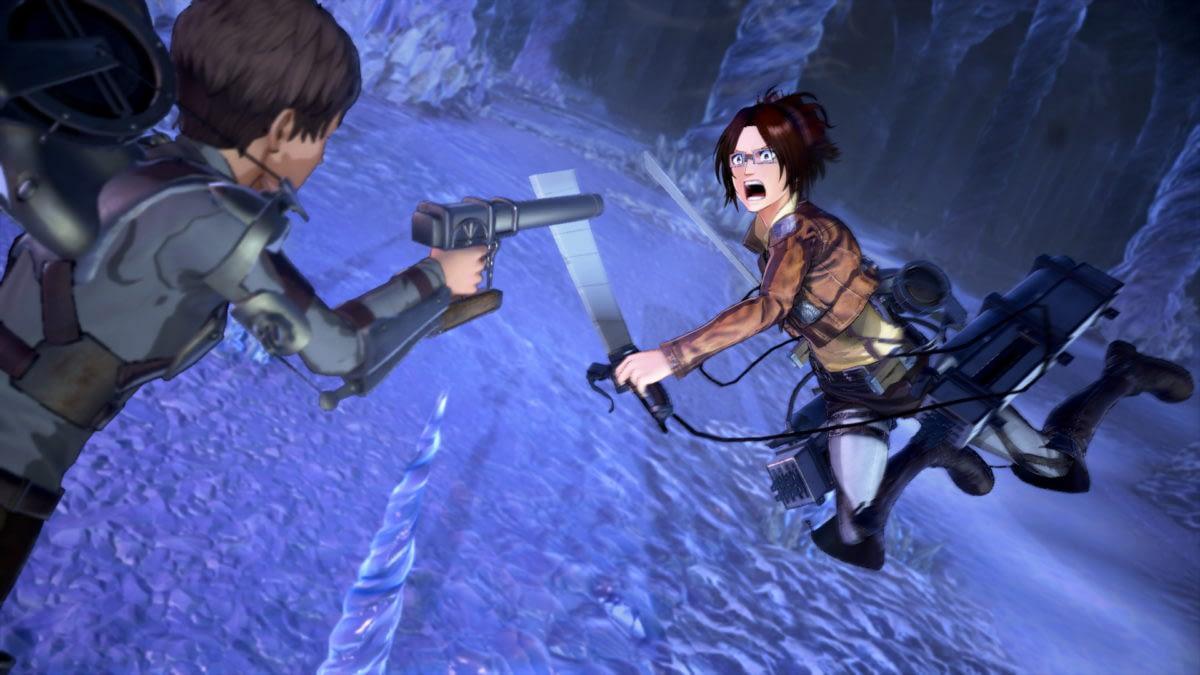 """[REVIEW] """"Attack on Titan 2: Final Battle"""" is an Otaku's Dream"""