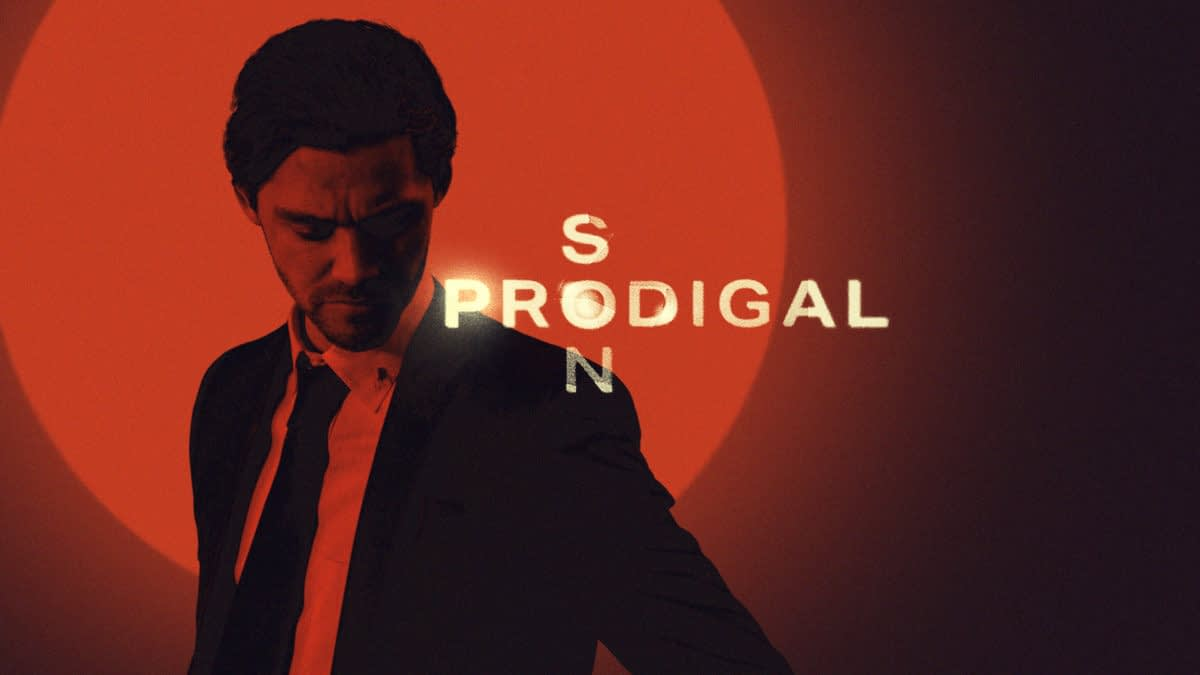 """Prodigal Son"" Season 1 Episode 1 Review: Decent Start to Not-So-Original Story [SDCC]"