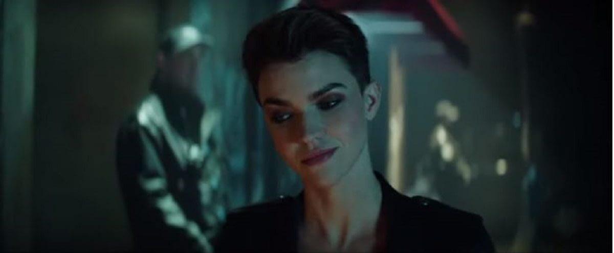 """Batwoman"" Ruby Rose Cancels SDCC Appearances [VIDEO]"