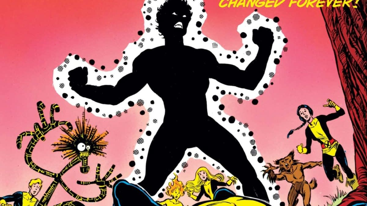 Hickman Teases Excalibur, New Mutants, Fallen Angels, 3 More Titles for X-Men Relaunch