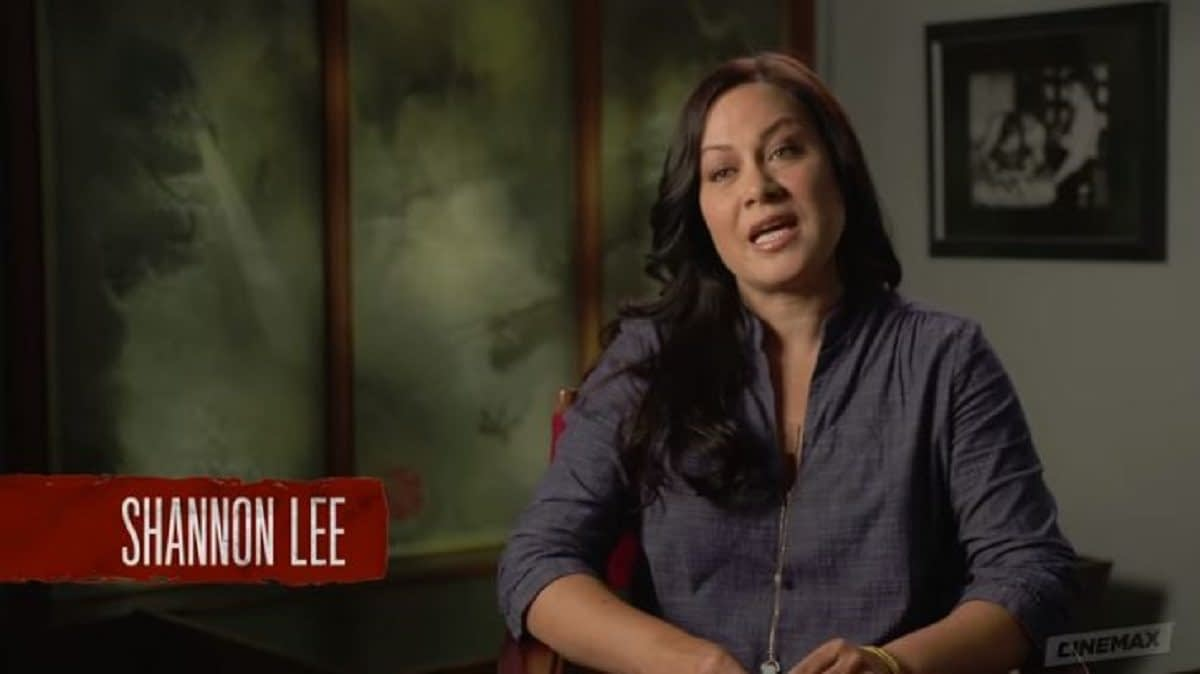 """Shannon Lee Not a Fan of Bruce Lee's Depiction in """"Once Upon a Time in Hollywood"""""""