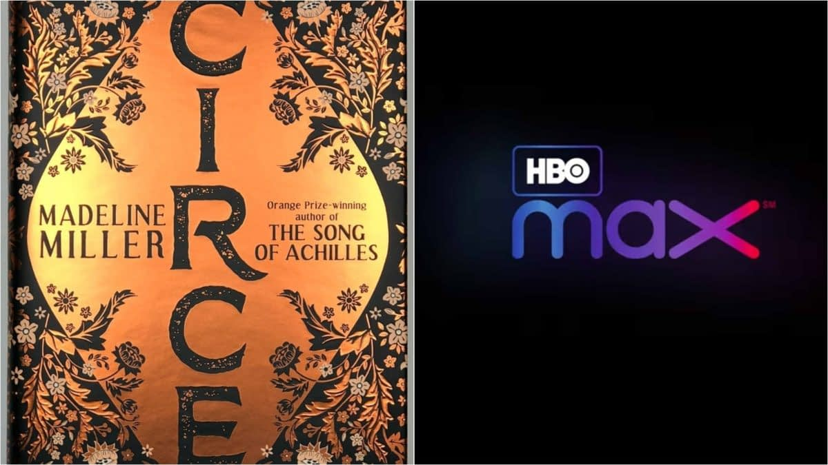 """""""Circe"""": HBO Max Makes Straight-to-Series Order for Madeline Miller Novel Adapt"""