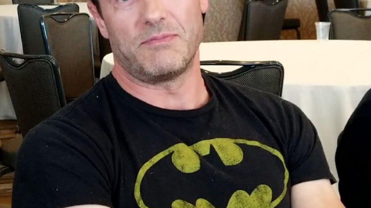 """Batman: Hush"" - Jason O'Mara Talks All Things Dark Knight [VIDEO]"