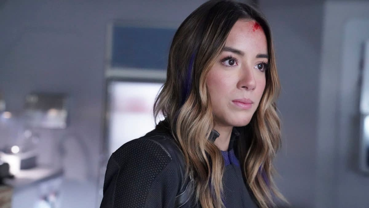 """Marvel's Agents of S.H.I.E.L.D."" Season 6 Finale Review - They Only Do That In Comics! [SPOILERS]"