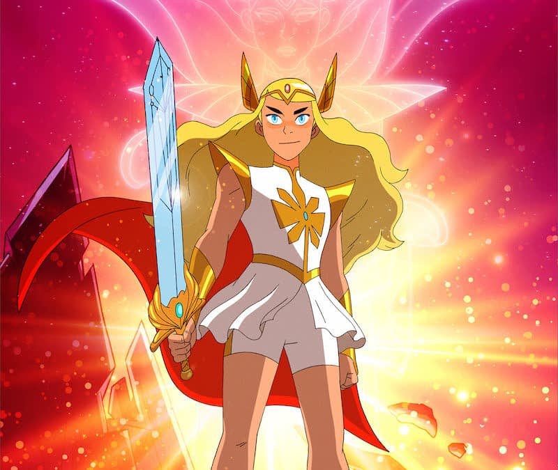 """She-Ra and the Princesses of Power"" Season 3 - Please ""She-Ra,"" Can We Have Some More? [SPOILER REVIEW]"