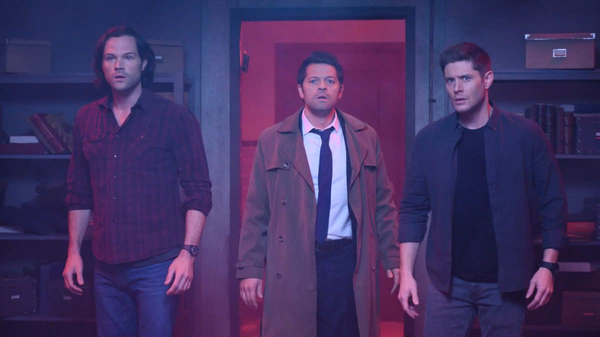 """Supernatural"": Final Season ""Farewell Tour"" Has Begun - Yes, There Will Be Tears [VIDEO]"