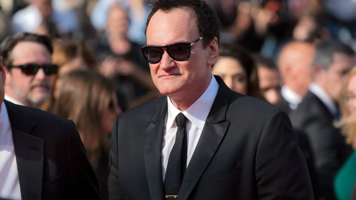 "Tarantino Responds to Bruce Lee Depiction Criticism in ""Once Upon a Time in Hollywood"""