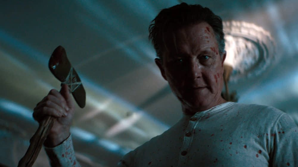 "Castle Talk: Robert Patrick on Acting, Aging, and ""Tone-Deaf"""