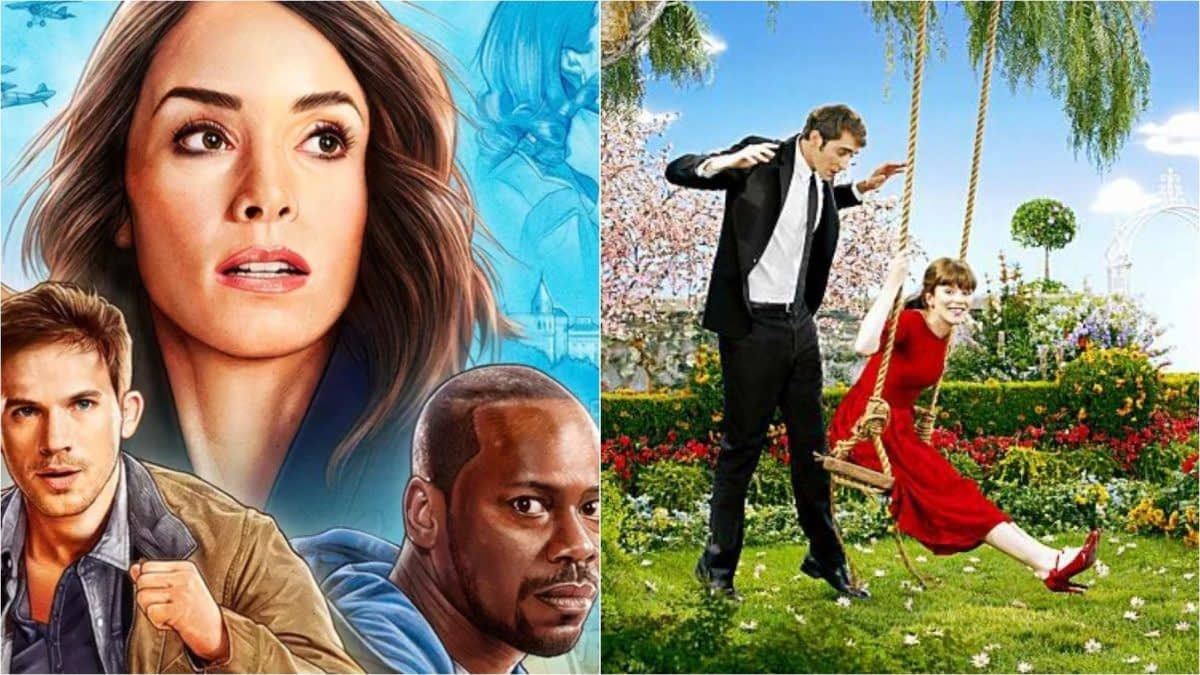 """Timeless,"" ""Pushing Daisies"" & More: Don't Know What You Got 'Till It's Gone [BC TV MELTDOWN]"