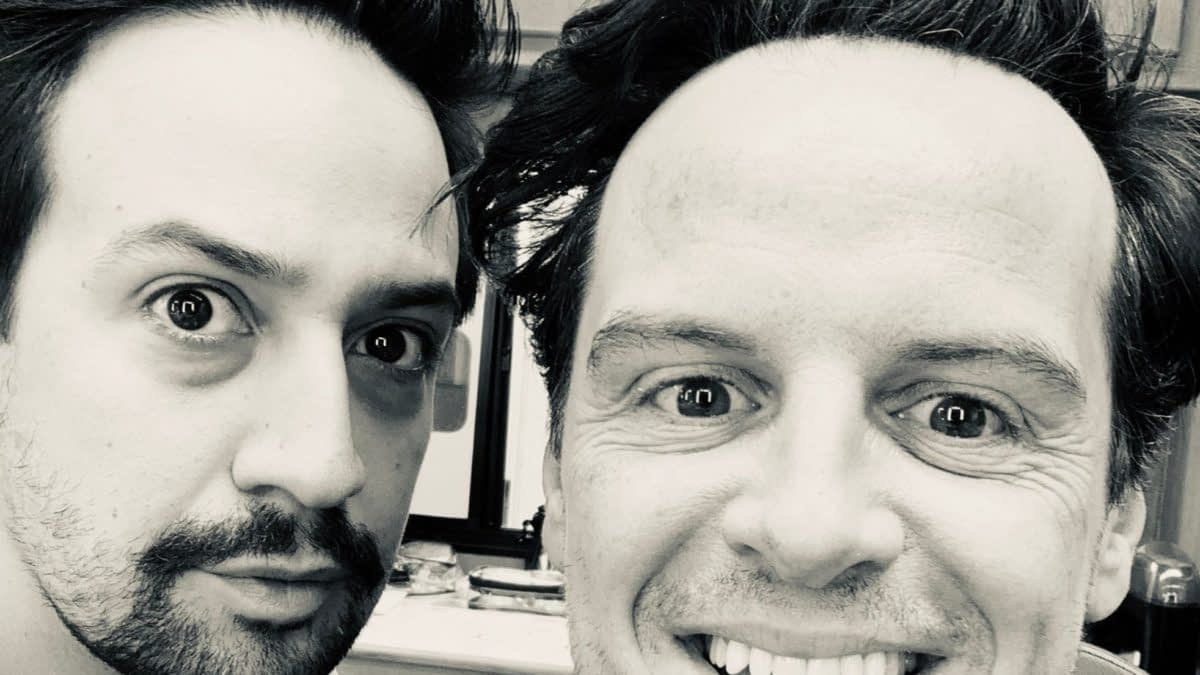 """His Dark Materials"" Season 2: Fleabag ""Sexy Priest"" Andrew Scott Joins HBO/BBC Series"