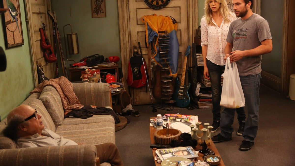 """It's Always Sunny in Philadelphia"" Season 14: ""Gruesome Twosome"" Charlie & Frank are Looking for Roomies! [PREVIEW]"