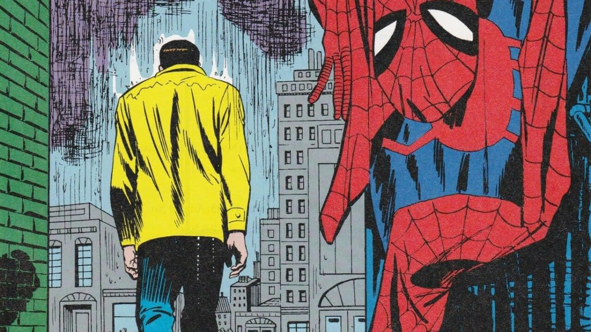 Report: Spider-Man Movies to Suck Again as Marvel/Sony Schism Ends Collaboration
