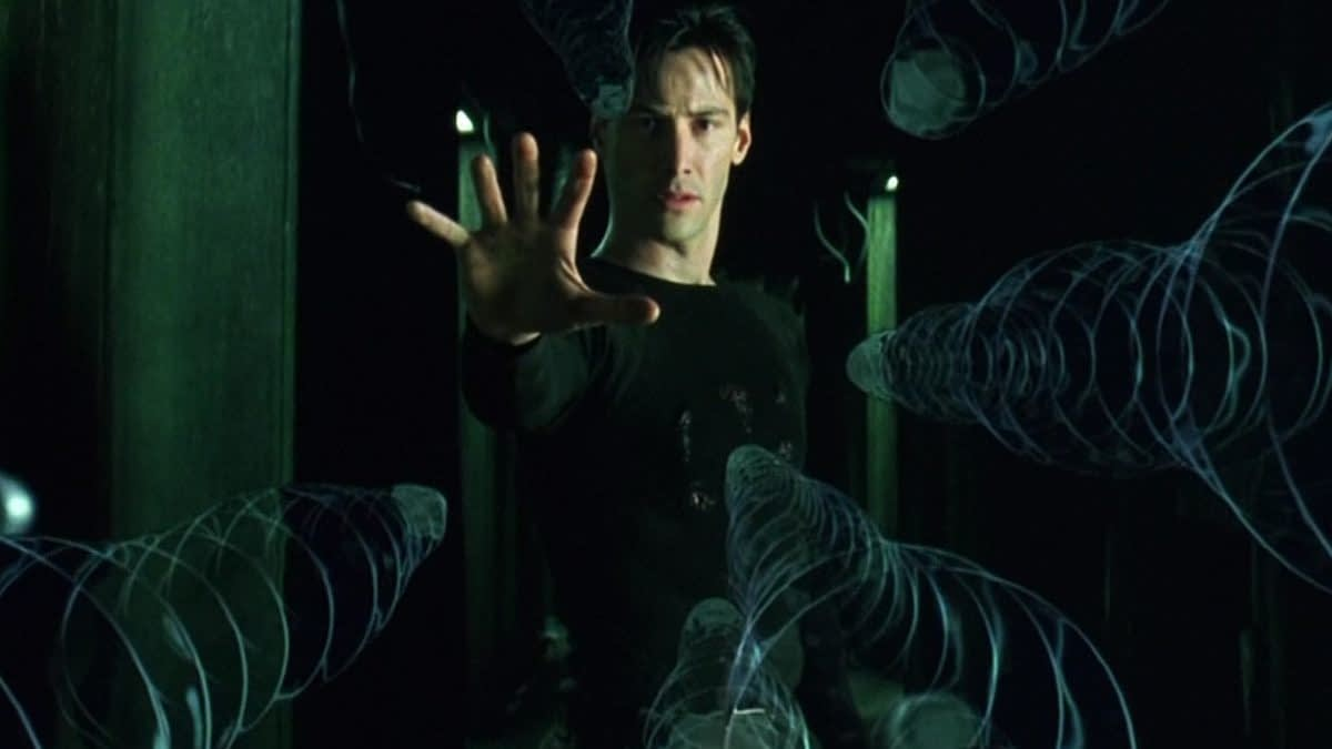 """Matrix 4"": Keanu Reeves, Carrie-Anne Moss Return with Lana Wachowski Directing"
