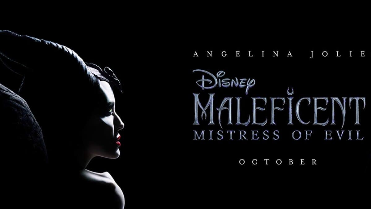 "New Image from ""Maleficent: Mistress of Evil"" and Grappling with ""Aurora Moving Out"""