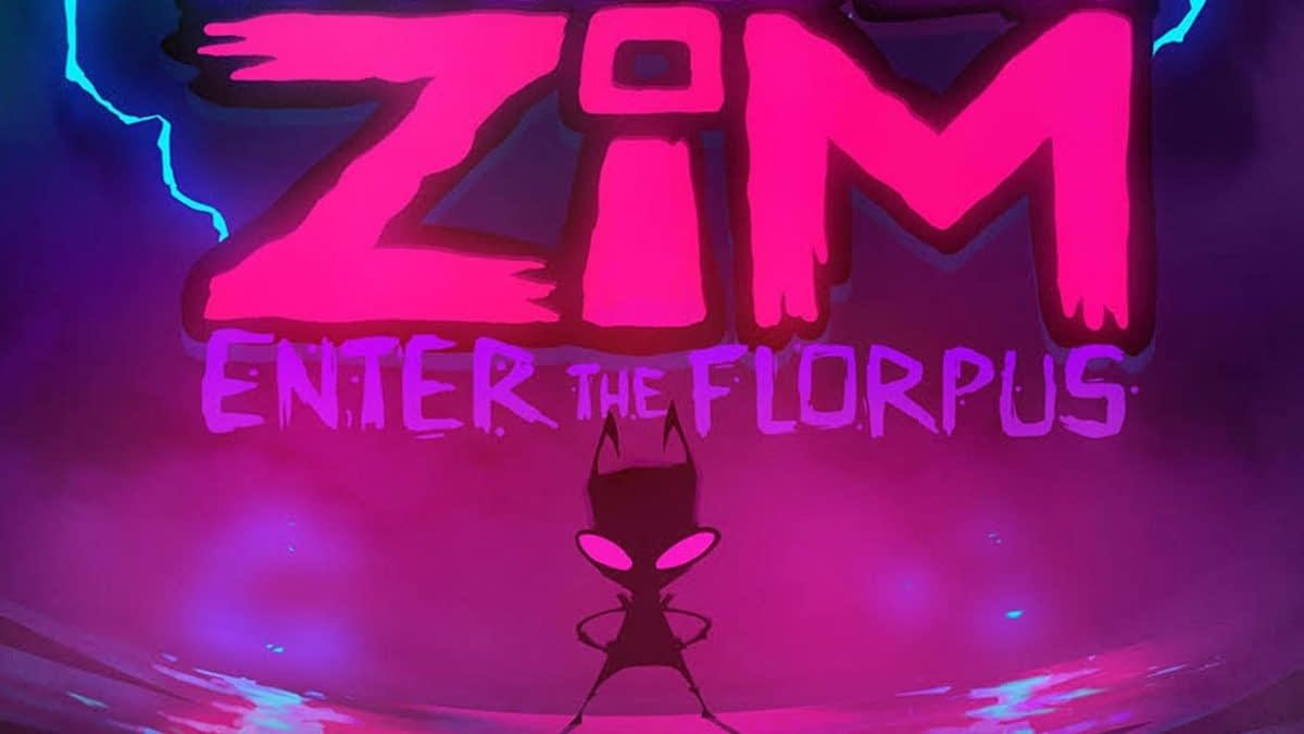 """Invader Zim: Enter the Florpus"": A Series Finale That Actually Feels Final - and Satisfyingly Fun [SPOILER REVIEW]"