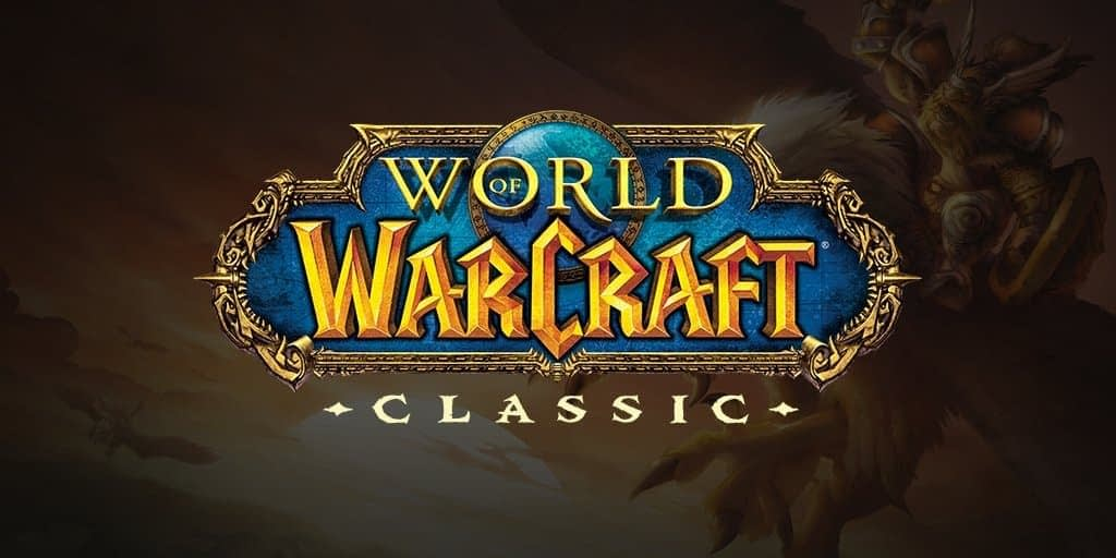 "The Original WoW Team Looks At ""World Of Warcraft Classic"""