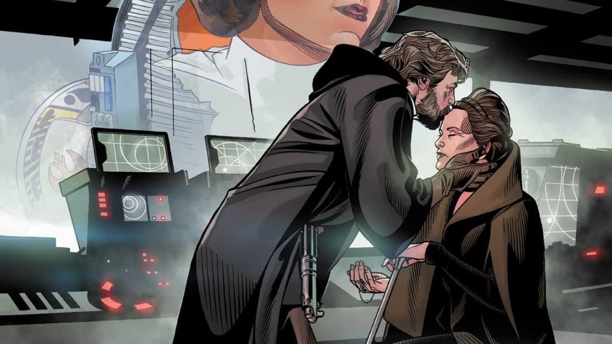 Marvel to Cancel Star Wars Comic in November With #75 - Will A Relaunch #1 Be Far, Far Away?