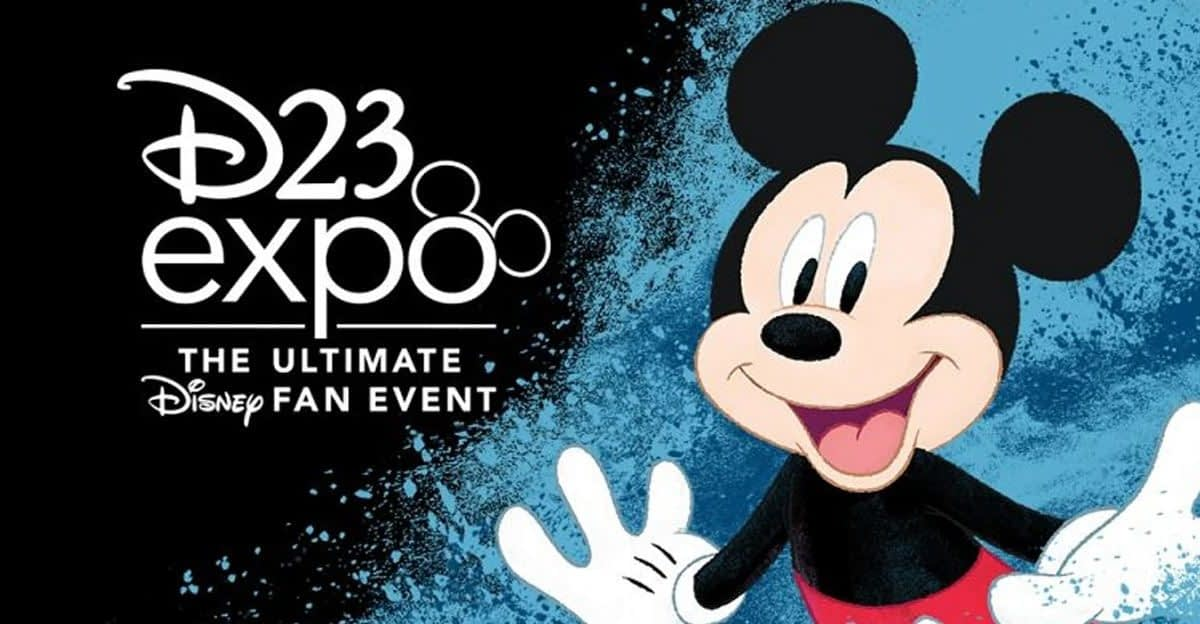 "Disney+, Marvel, Pixar, ""Star Wars"" & More: Join Bleeding Cool's D23 Expo 2019 Live-Blog! [SCHEDULE]"