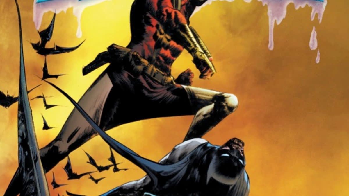 The Batman Who Fell to Earth in This EXCLUSIVE Detective Comics #1010 Preview