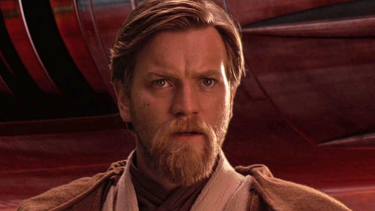 """Star Wars""/Disney+: Ewan McGregor Confirmed For Live Action Obi-Wan Kenobi Series [D23 Expo 2019]"