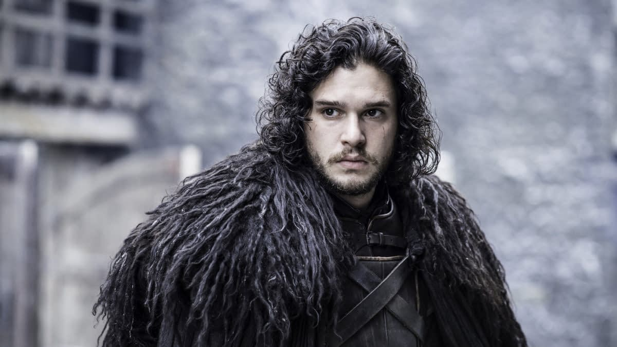 Kit Harington to Play The Black Knight in Marvel's Eternals Movie