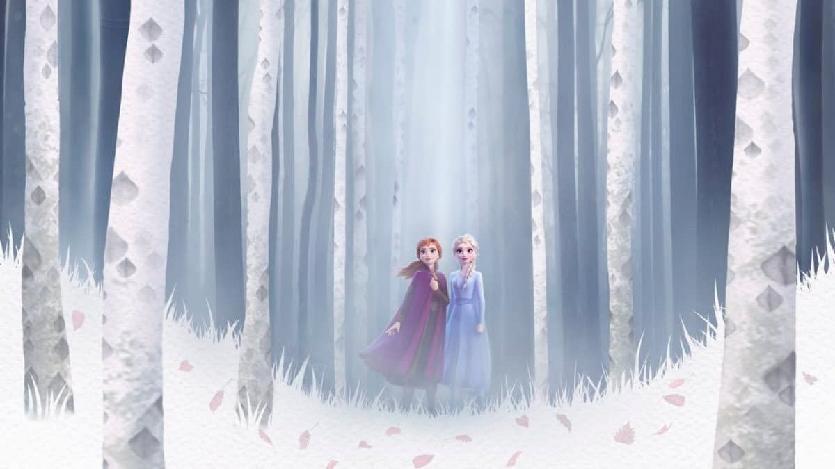 "Disney Reveals More Plot Details To ""Frozen 2"" At D23"
