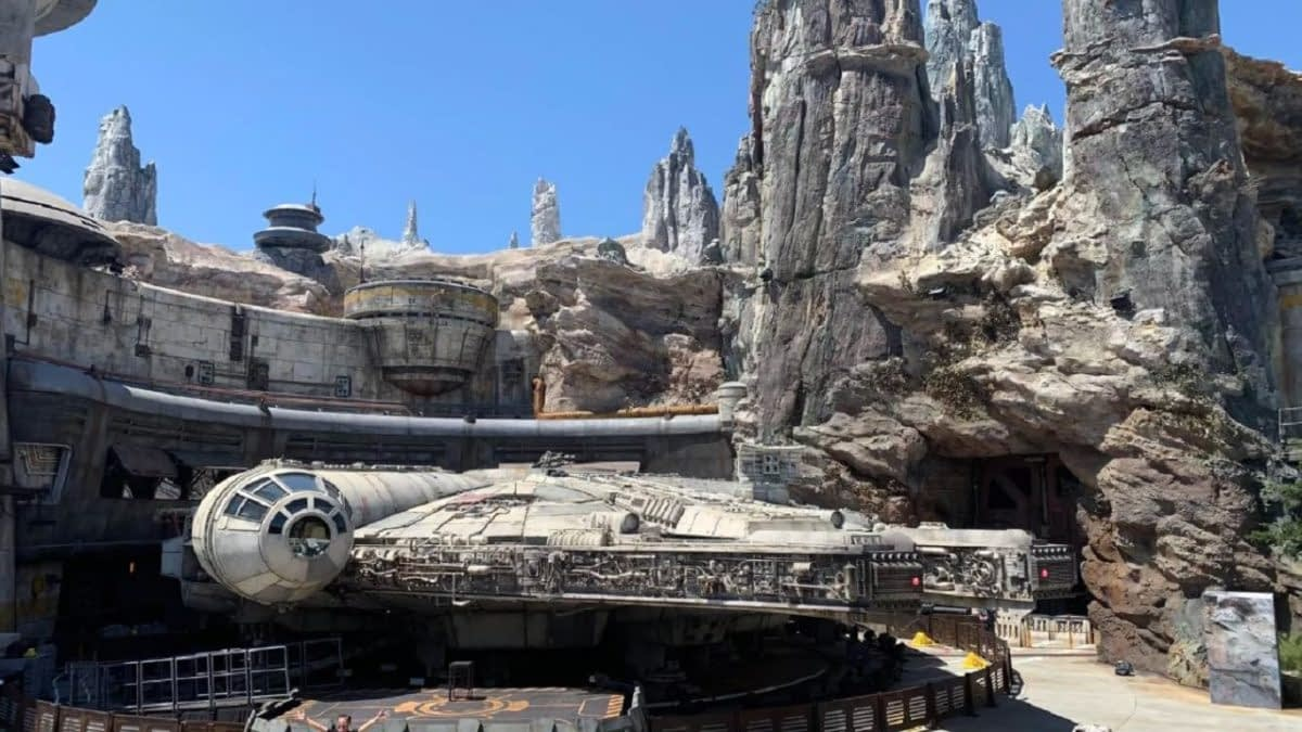 Star Wars: Galaxy's Edge & More: Disney Parks, Experiences and Products [Bleeding Cool's D23 Expo 2019 Live-Blog]