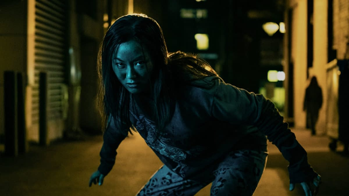 """The Boys"" Season 2: Karl Urban & Karen Fukuhara Dial Up the Diabolical [PREVIEW]"