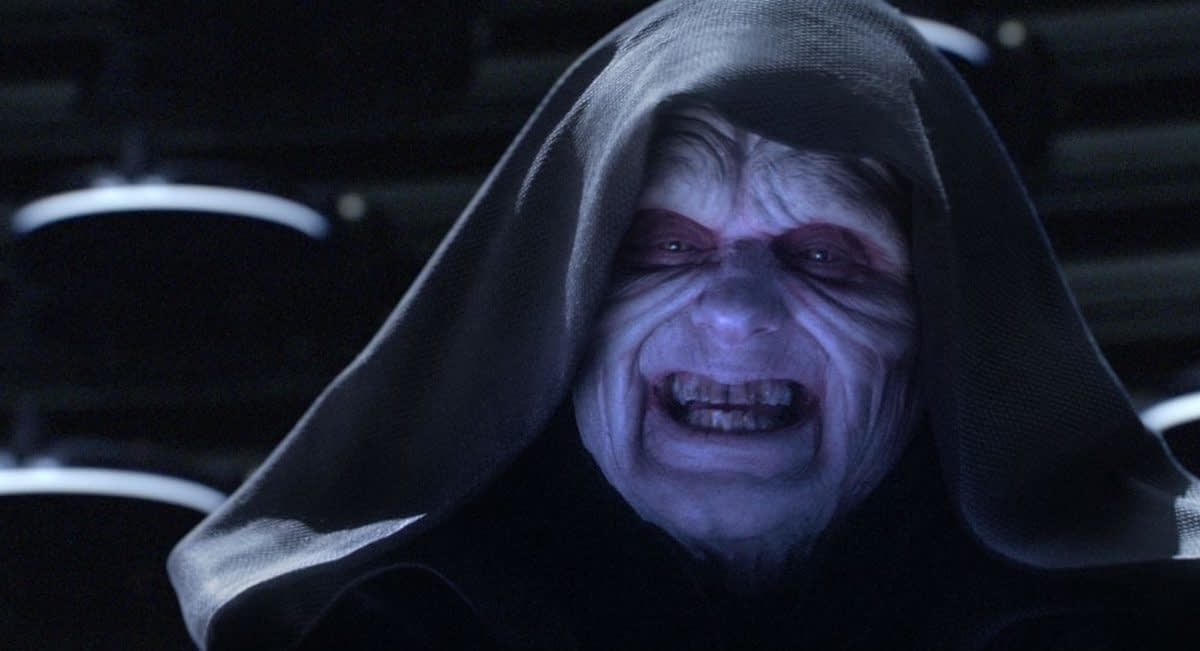 Could This Star Wars Theory About Emperor Palpatine Be True?