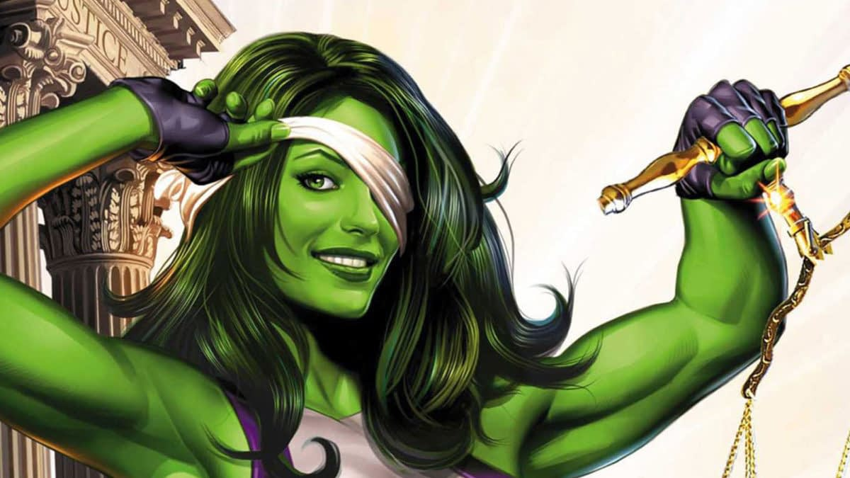 """She-Hulk"" Backlash: Why Fight When We Can Drink Their Tears? [OPINION]"