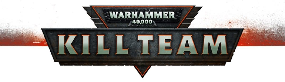 "Review: Games Workshop's ""Warhammer 40,000: Kill Team"""