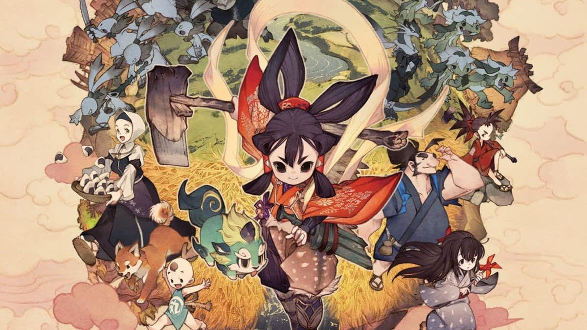 """XSEED Games Showed Us """"Sakuna: Of Rice And Ruin"""" At PAX West 2019"""