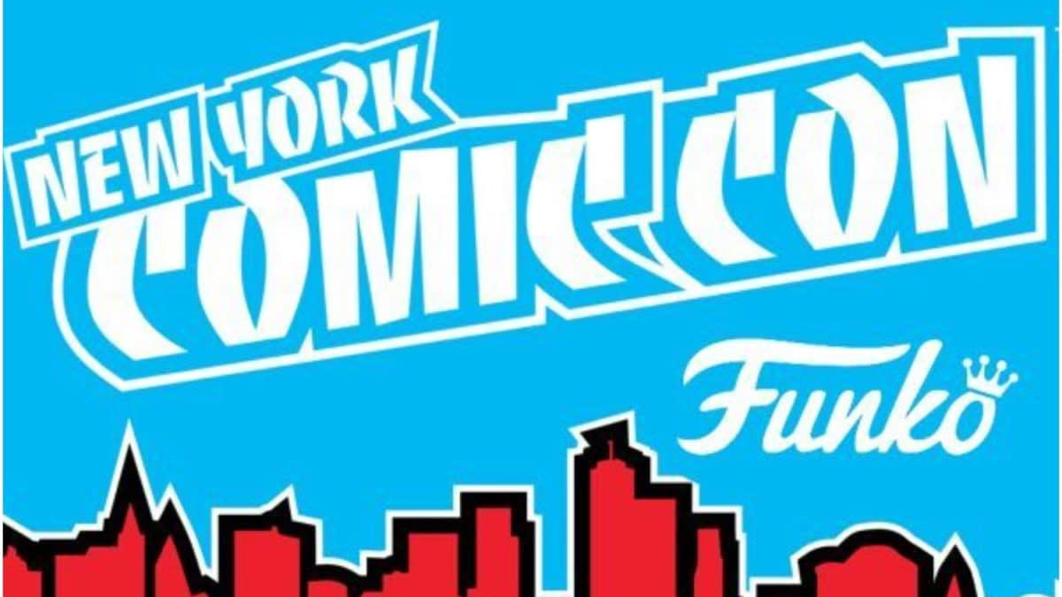 Funko Pop NYCC Exclusive Hunting -Tips and Tricks