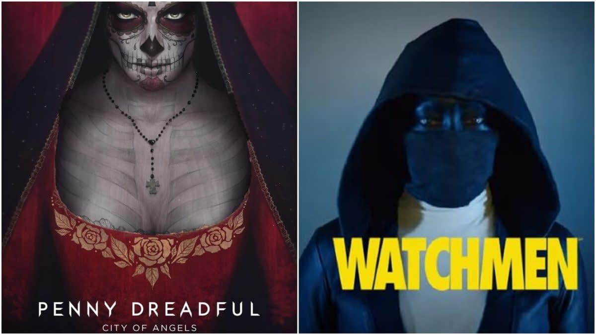 """Penny Dreadful,"" ""Watchmen"" & More: Our Thoughts on Showtime & HBO 2019-2020 [OPINION]"
