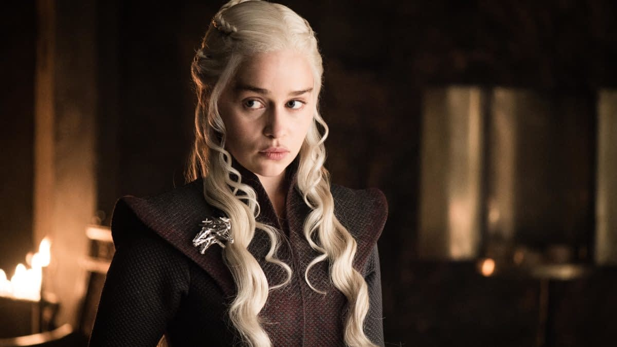 """Game of Thrones"": HBO Developing House Targaryen-Focused Prequel Series [REPORT]"